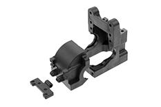 Team Corally - C-00140-002 - Diff Bulkhead Block - Composite - 1 Set