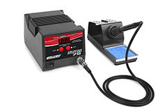 Team Corally - C-48512.EU - Soldering station 75W - Euro plug
