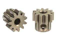 Team Corally - C-71511 - 32 DP Pinion - Short - Hardened Steel - 11 Teeth - Shaft Dia. 3.17mm