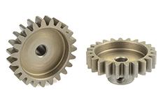 Team Corally - C-71523 - 32 DP Pinion - Short - Hardened Steel - 23 Teeth - Shaft Dia. 3.17mm