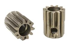 Team Corally - C-72511 - 32 DP Pinion - Short - Hardened Steel - 11 Teeth - Shaft Dia. 5mm