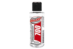 Team Corally - C-81270 - Shock Oil - Ultra Pure Silicone - 700 CPS - 60ml / 2oz