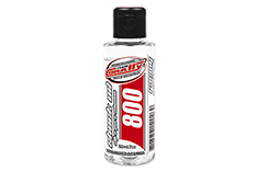 Team Corally - C-81280 - Shock Oil - Ultra Pure Silicone - 800 CPS - 60ml / 2oz