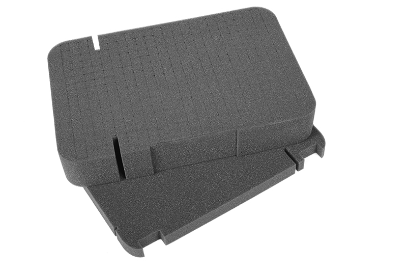 Team Corally - C-90252 - Pit Case Universal Pre-Cut Foam