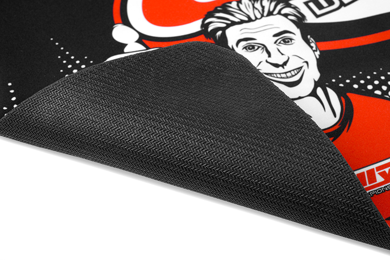 Team Corally - C-90273 - Mouse Pad - 3mm thick