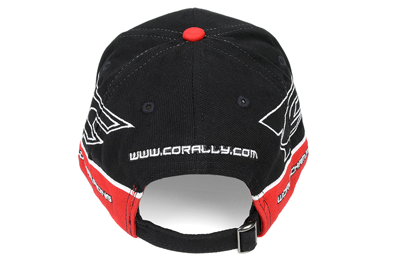 Team Corally - C-99910 - Factory Team Cap