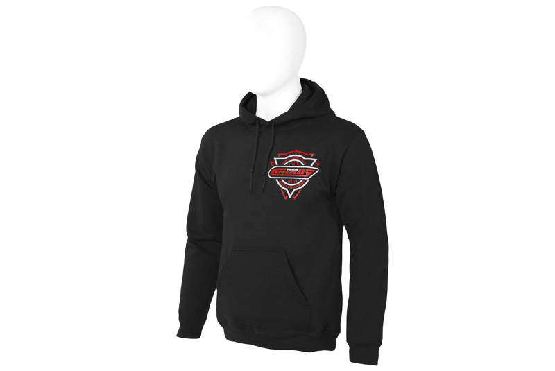 Team Corally - C-99950-S - Hoodie TC - D1 - Small