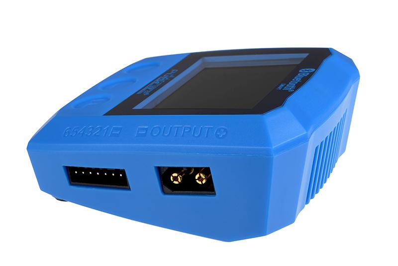 Pulsetec - PC-020-003 - Charger - Nano 320 - Pulse Link App - DC 11-18V - 320W Power - 0.1-15.0A - 1-6 Li-xx - 1-15 Ni-xx - 2-20V PB