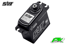 SRT - Servo BH9012 - Digital - Brushless - HV - Titanium/Alu Gears - 12kg/0.035sec@8.4V - Full Alloy Case