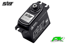 SRT - Servo BH9027 - Digital - Brushless - HV - Titanium/Alu Gears - 27kg/0.075sec@8.4V - Full Alloy Case