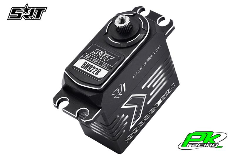 SRT - Servo BH922R - Digital - Brushless - HV - Titanium/Steel Gears - 22kg/0.055sec@8.4V - Full Alloy Case