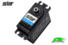 SRT - Servo DL5015 - Digital - Core Motor - LV - Copper/Alu Gears - 15kg/0.13sec@6.0V - Waterproof  - Plastic/Alloy Case