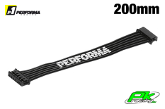 Performa Racing P1 - PA9313 - Ultra Soft Flat Sensor Wire 200 mm