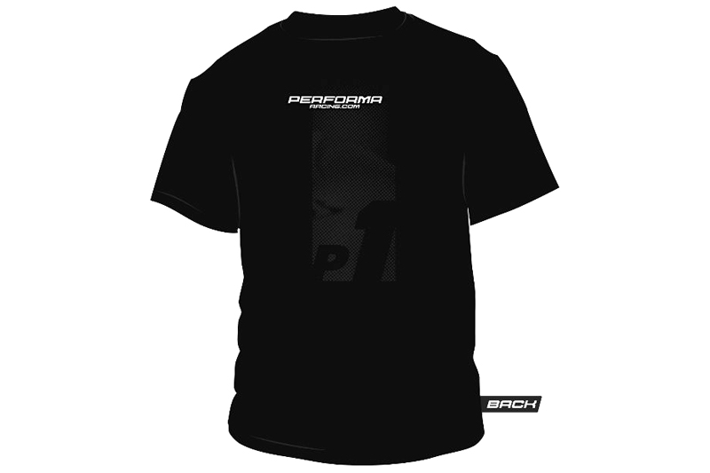 Performa Racing P1 - PA9318 - T-Shirt XXL