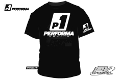 Performa Racing P1 - PA9318 - T-Shirt XXL