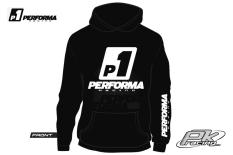 Performa Racing P1 - PA9325 - Hoodie  XXXL