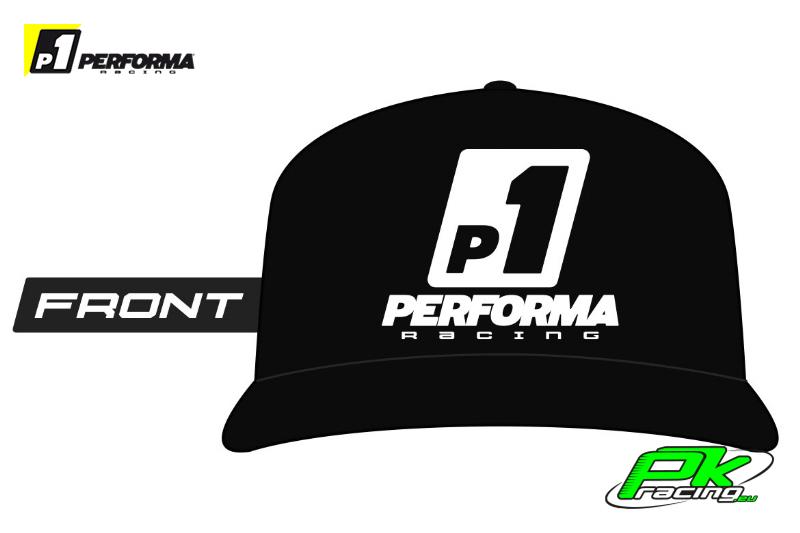 Performa Racing P1 - PA9326 - Cap S-M