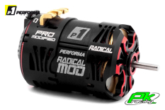 Performa Racing P1 - PA9337 - Modified 540 Modified Motor 4.5 T
