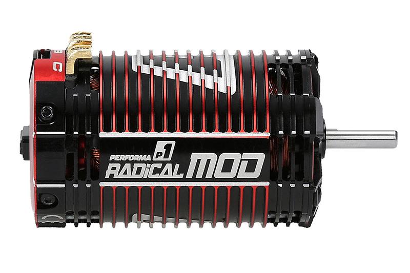 Performa Racing P1 - PA9342 - Radical 1/8 1900 KV