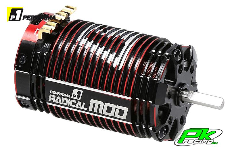 Performa Racing P1 - PA9343 - Radical 1/8 2100 KV