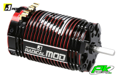 Performa Racing P1 - PA9343 - Radical 1/8 2100 KV