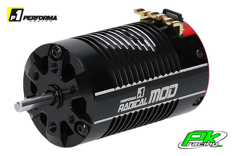 Performa Racing P1 - PA9353 - 1/8 2100 KV