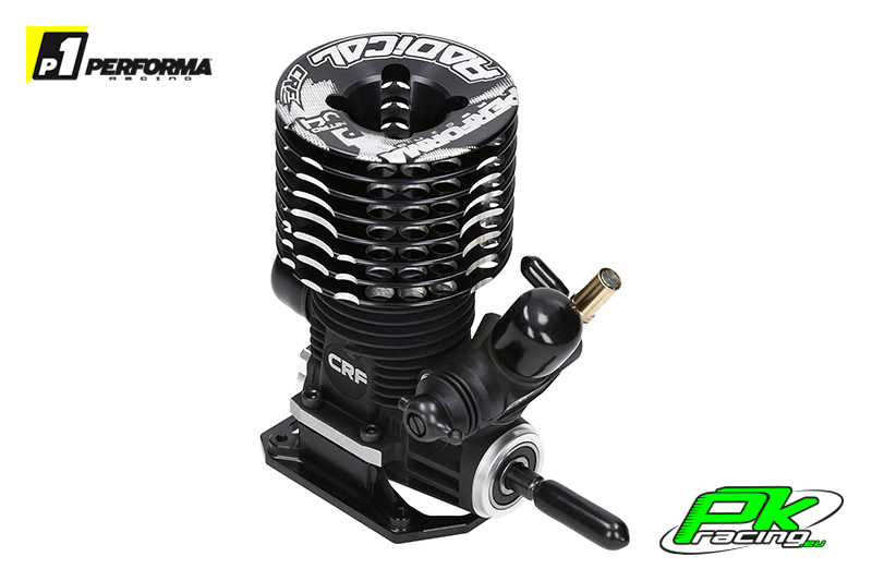 Performa Racing P1 - PA9365 - Radical 3 Off-Road Engine