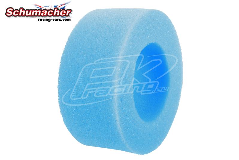 Schumacher - U6747 - Buggy 1/10 Tire Inserts - Tubby - Medium - Rear - 1 Pair