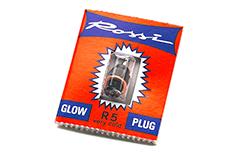 Rossi - R10005 - Glowplug - R5 - Extra Cold