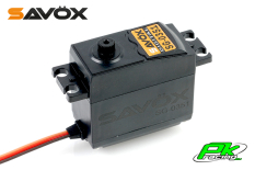 Savox - SG-0351 - Digital Servo - DC Motor