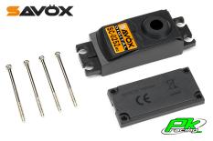 Savox - C-SC-0252MG - Servo Case Set for SC-0252MG