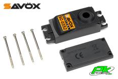Savox - C-SC-0352 - Servo Case Set for SC-0352