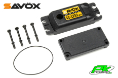 Savox - C-SC-1251MG - Servo Case Set for SC-1251MG