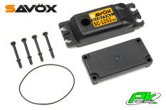 Savox - C-SC-1252MG - Servo Case Set for SC-1252MG
