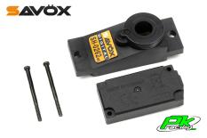 Savox - C-SH-0262MG - Servo Case Set for SH-0262MG