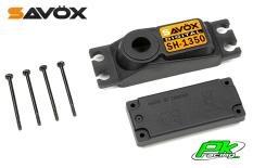 Savox - C-SH-1350 - Servo Case Set for SH-1350