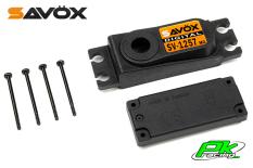 Savox - C-SV-1257MG - Servo Case Set for SV-1257MG
