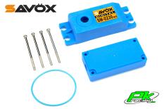 Savox - C-SW-0230MG - Servo Case Set for SW-0230MG