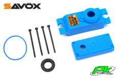 Savox - C-SW-0250MG - Servo Case Set for SW-0250MG
