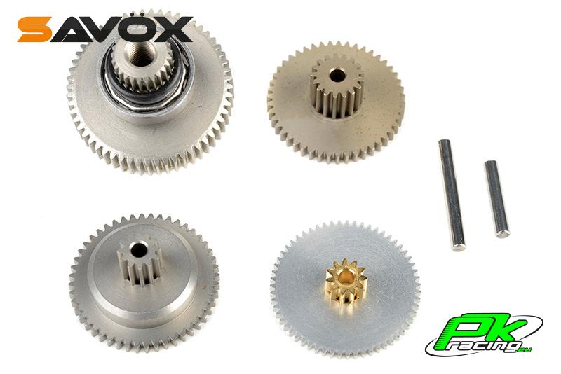 Savox - G-SA-1230SG - Gear Set for SA-1230SG