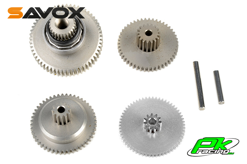 Savox - G-SA-1231SG - Gear Set for SA-1231SG