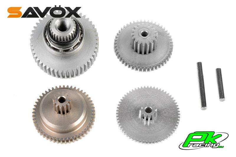 Savox - G-SB-2231SG - Gear Set for SB-2231SG
