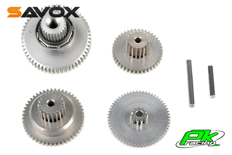 Savox - G-SB-2271SG - Gear Set for SB-2271SG