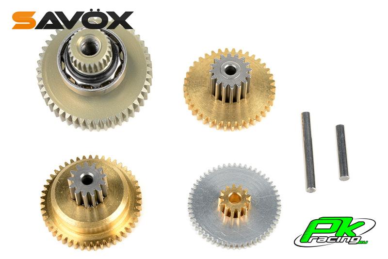 Savox - G-SB-2272MG - Gear Set for SB-2272MG