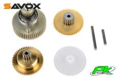 Savox - G-SC-0252MG - Gear Set for SC-0252MG