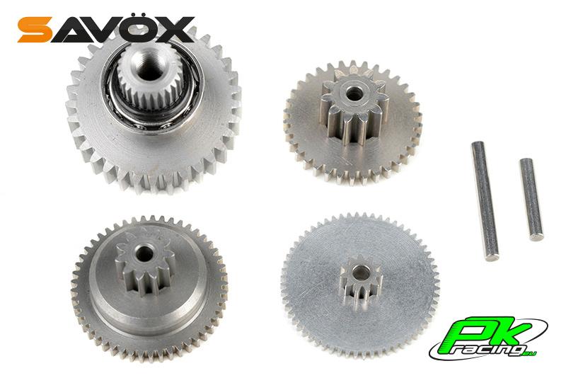 Savox - G-SC-1232SG - Gear Set for SC-1232SG