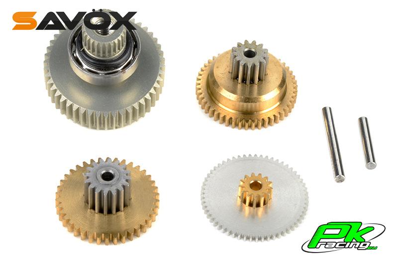Savox - G-SV-1274MG - Gear Set for SV-1274MG