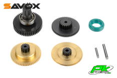 Savox - G-SW-0241MG - Gear Set for SW-0241MG