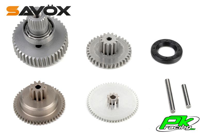 Savox - G-SW-1211SG - Gear Set for SW-1211SG