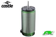 Castle - CC-060-0054-00 - Brushless Motor 2028 - 800KV - 4-Pole - Sensorless